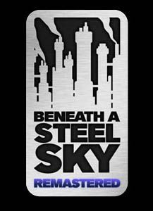 Beneath a Steel Sky – Remastered Box Cover