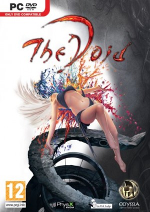 The Void Box Cover