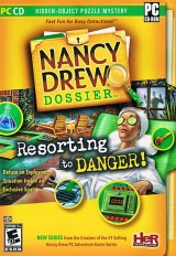 Nancy Drew Dossier (Series)