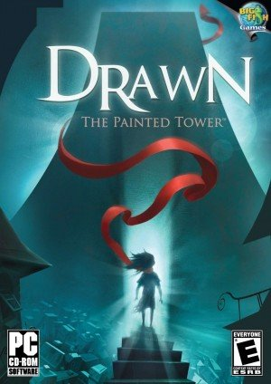 Drawn: The Painted Tower Box Cover