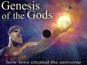 Genesis of the Gods Box Cover