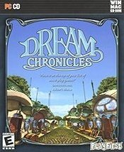 Dream Chronicles Box Cover