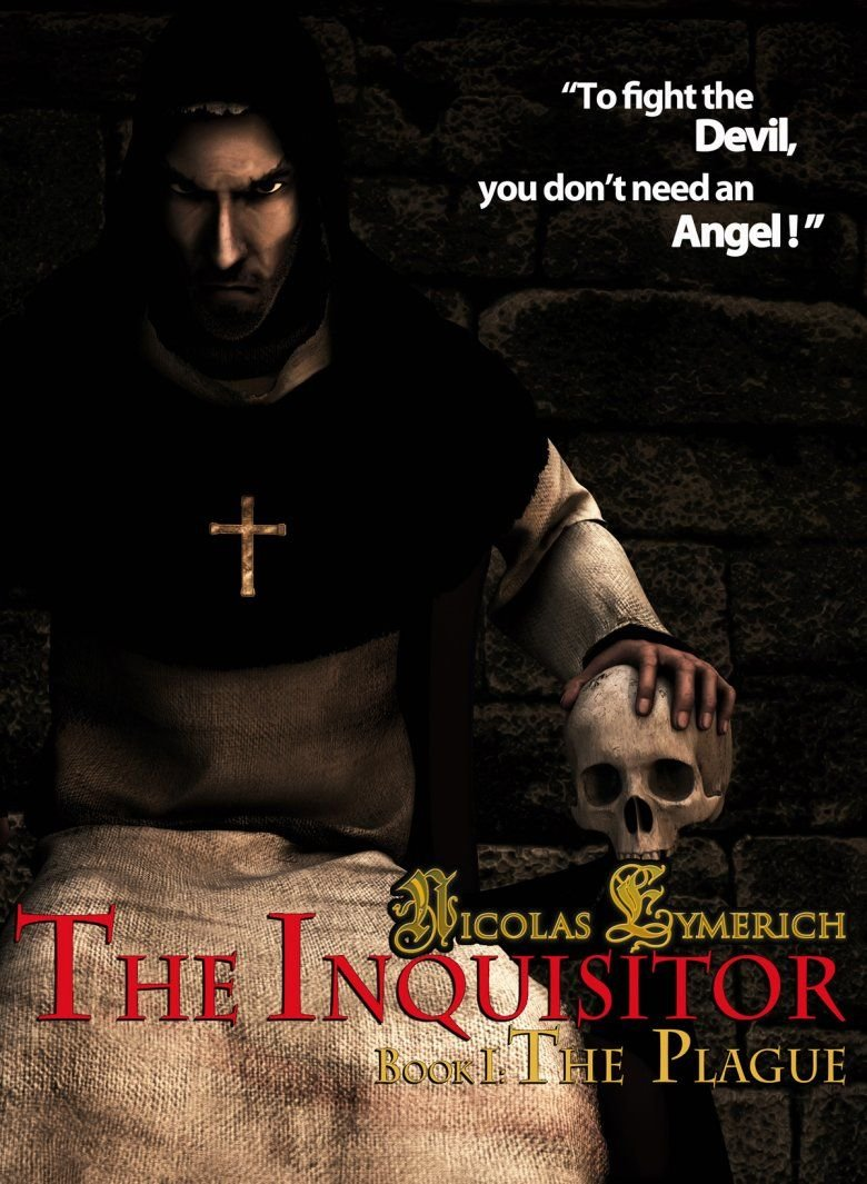 The Inquisitor Book I The Plague
