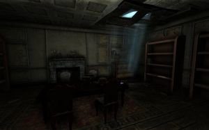'Amnesia: The Dark Descent - Screenshot #6