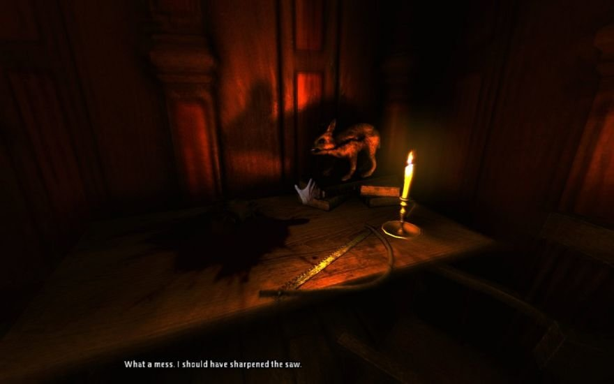 Amnesia: The Dark Descent Screenshot 11934