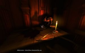 'Amnesia: The Dark Descent - Screenshot #2