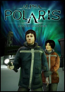 Alpha Polaris Box Cover
