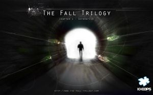 The Fall Trilogy: Chapter 1 - Separation Box Cover
