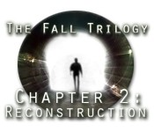 The Fall Trilogy: Chapter 2 - Reconstruction Box Cover