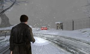 Silent Hill: Shattered Memories Screenshot #1