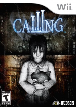 Calling Box Cover
