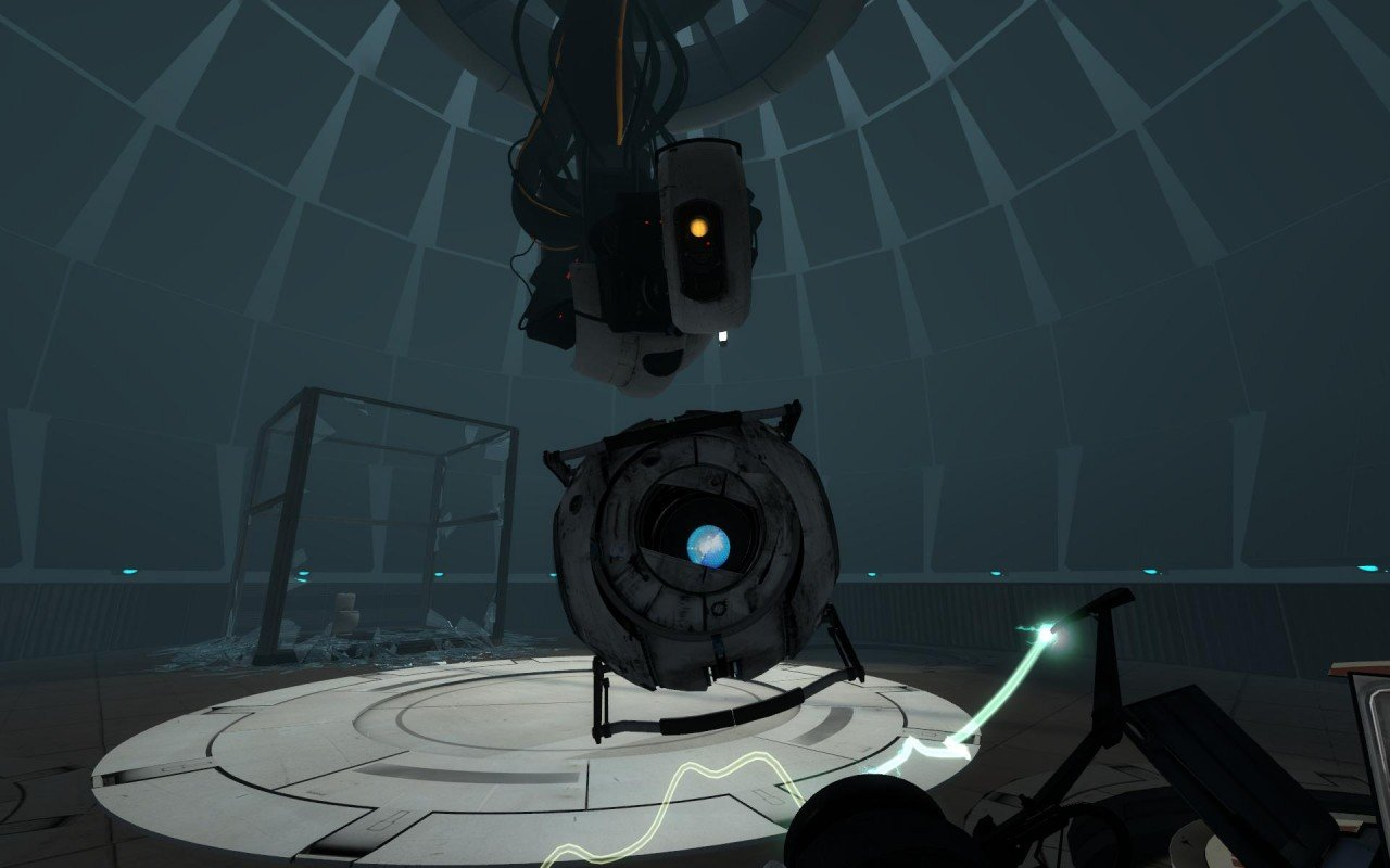 Portal 2 review | Adventure Gamers