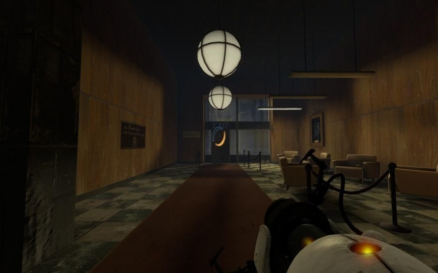 Portal 2 Screenshot 12413