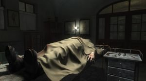 The Testament of Sherlock Holmes Screenshot #1
