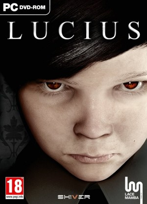 Lucius Box Cover