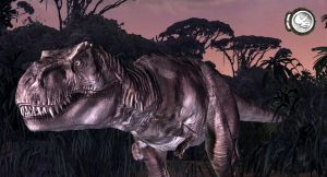 'Jurassic Park: The Game - Screenshot #11