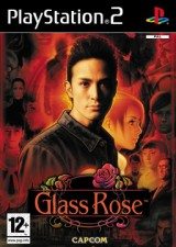 Glass Rose