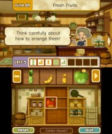 'Professor Layton and the Miracle Mask - Screenshot #11