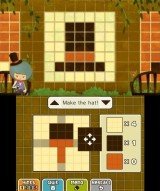 'Professor Layton and the Miracle Mask - Screenshot #5