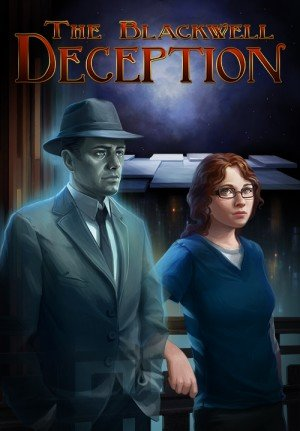 Blackwell Deception Box Cover