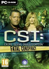 CSI: Crime Scene Investigation - Game Series