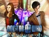 Doctor Who: The Adventure Games - Episode Three: TARDIS Box Cover