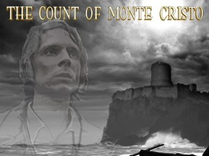The Count of Monte Cristo Box Cover