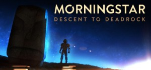 Morningstar: Descent to Deadrock Box Cover