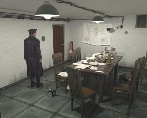 'A Stroke of Fate: Operation Bunker - Screenshot #3