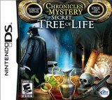 Chronicles of Mystery: The Secret Tree of Life
