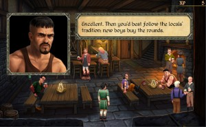 'Mage's Initiation: Reign of the Elements - Screenshot #5