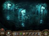 'Margrave: The Curse of the Severed Heart - Screenshot #6
