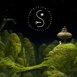 Samorost 3 Box Cover