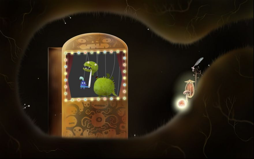 Botanicula Screenshot 22028