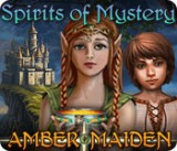 Spirits of Mystery: Amber Maiden