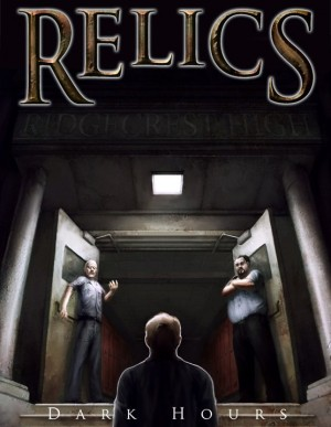 Relics: Dark Hours Box Cover