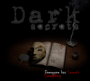 Dark Secrets Box Cover