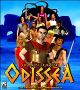Odissea - An Almost True Story