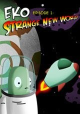 Eko: Strange New World - Episode 1 Box Cover