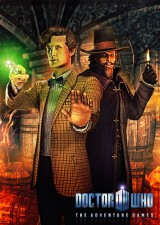 Doctor Who (Series)
