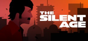 The Silent Age Box Cover