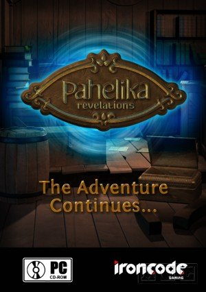 Pahelika: Revelations Box Cover