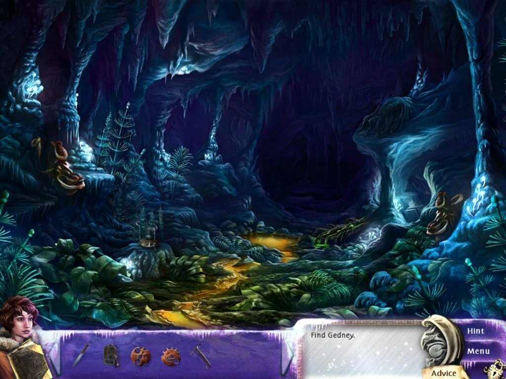 Mystery Stories: Mountains of Madness (2011) - Game details