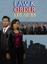 Law & Order - Game Series