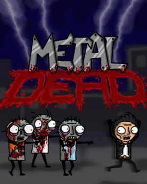 Metal Dead Box Cover