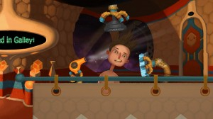 Broken Age Screenshot #1