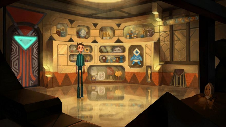 Broken Age Screenshot 53830