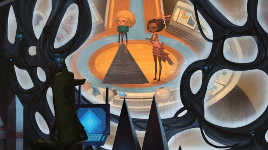 Broken Age Screenshot 10