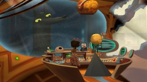 'Broken Age - Screenshot #9