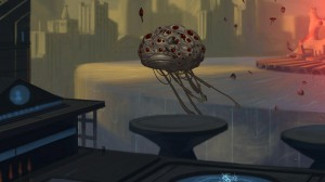 'Broken Age - Screenshot #6
